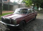 Vendo Mecedes Benz 200D