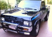 Vendo nissan pick-up 4x2