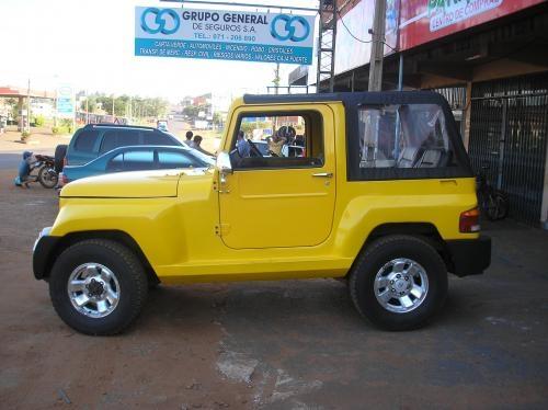 Jeep korando descapotable año 88 11.000$
