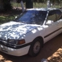Vendo Impecable Mazda 323 diesel