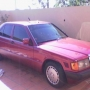 vendo mercedes benz 190d