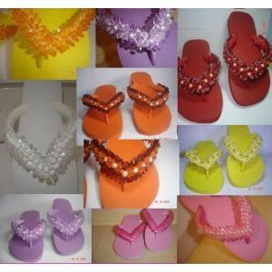 Fotos de Zapatillas bordadas 3