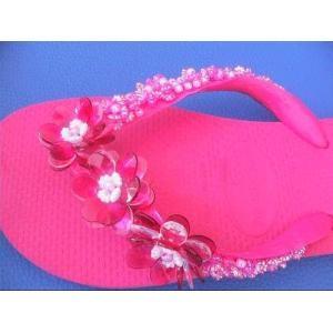 Fotos de Zapatillas bordadas 4