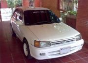 Toyota starlet diesel