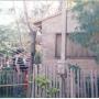 URGENTE!!!! vendo casa en la rep del paraguay(villarica)
