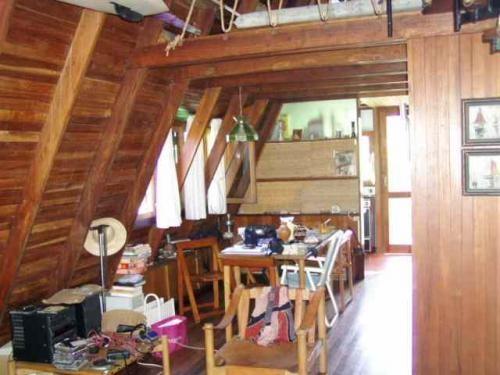 Fotos de Uruguay - alquiler de cabaña de madera en balneario la coronilla km314 de ruta 9 4