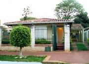 * Casa en Km. 9 - San Lorenzo (a 1 cuadra de Ruta M. F. Estigarribia)