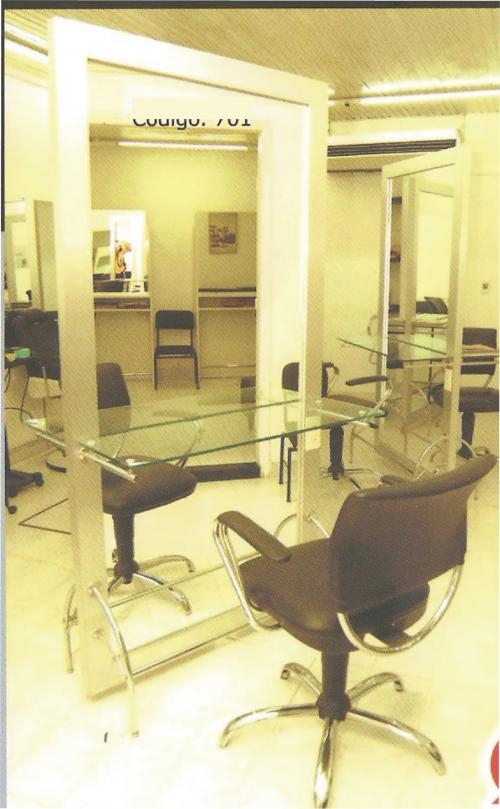 Incre ble muebles de peluquer a moderna elaboraci n for Segunda mano muebles de peluqueria