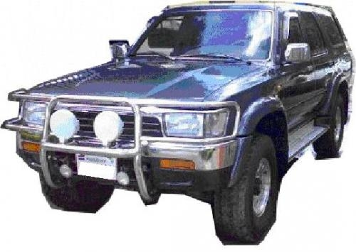 Wiring Diagram For 93 Toyota Hilux Surf : Wiring diagram for toyota hilux surf jeffdoedesign