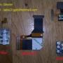 Fabricante en china venda repuestos y accesorios para celulares