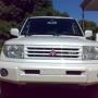 mitsubishi pajero io modelo 2000