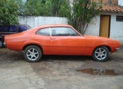 Vendo impecable Ford Maverick!!!