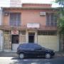 Oferto este magnifico edificio en una excelente ubicación en Asunción