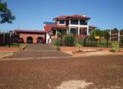 Vendo Residencia de Lujo en Obligado - Colonias Unidas - Itapua.