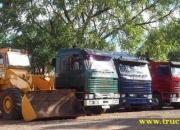 Tractores usados, maquinas agricolas y camiones