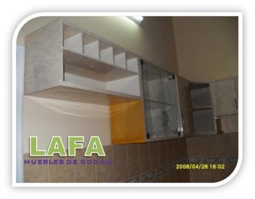 Muebles De Cocina En Todo Paraguay Pictures to pin on ...