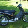 VENDO MOTO SK 110 STAR