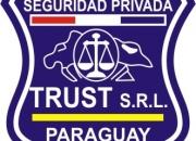 servicio de seguridad privada y vigilancia Hab. por Res. Nº 264/08 de la Comandancia de la Policia Nacional