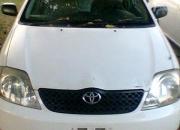 Toyota corona faro redondo 2001