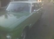 vendo auto de coleccion modelo 1964