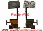 Fabricante china venda repuestos,accesorios y cajas de desbloqueo para telefonía