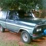 camioneta ford f1000 año 82 excelente estado general