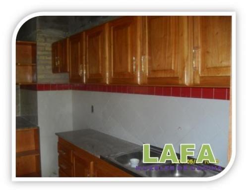 Muebles de cocinas en Asunción - Decoración y jardín | 12409.