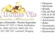 CANASTAS ARTESANALES - LA DOUCE VIE