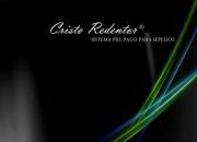 Seguro de sepelio cristo redentor