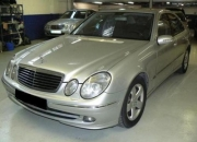 Mercedes e 280 cdi (diesel) 2004 28500$