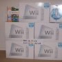 Consola Nintendo Wii + Wii Sports (5 juegos) + Controlador