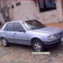 Expectacular Peugeot 309 Frances