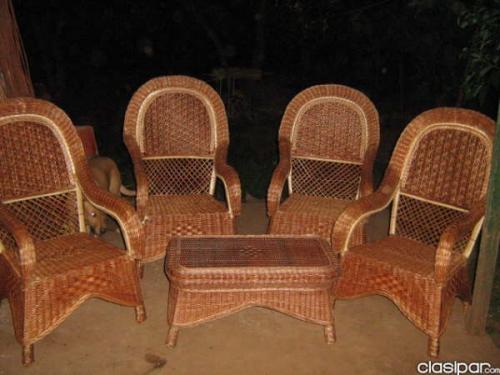Vendemos muebles artesanales a muy buen precio en Asunción - Muebles ...