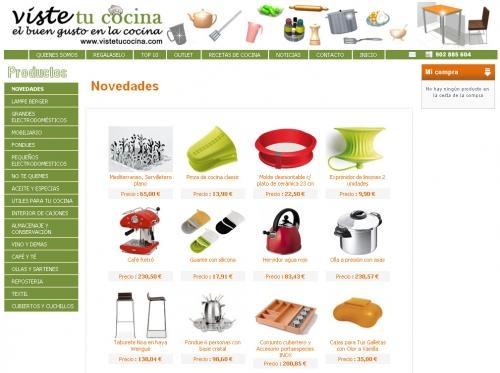 Lista utensilios de cocina dise os arquitect nicos for Utensilios de cocina nombres en ingles