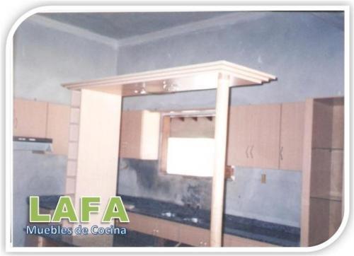 Muebles de cocina  muebles para oficinas  placares  closet