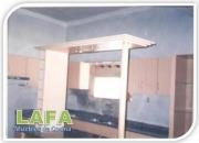 Muebles de cocina - muebles para oficinas - placares - closet