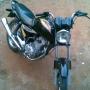 Vendo moto Kenton en excelente estado