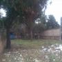 Vendo Terreno en Fdo de la Mora zona sur Exelente ubicacion