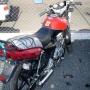 VENDO KENTON GTS 200 2008!!! SEMINUEVA!!!