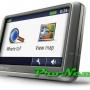 Vendo Gps Garmin Nuvi 205w Widescreen 1.5 Gb Mem. Int. Cable Usb