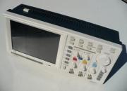 Vendo Osciloscopio Digital 2 Canales Marca OWOM