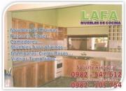 Muebles de cocina - placard - closets