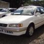 OFERTA DE REMATE !!! Toyota - Corolla Sprinter - Versión: Japonesa - Año: 1998