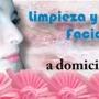 Limpieza  y Lifting Facial  a Domicilio