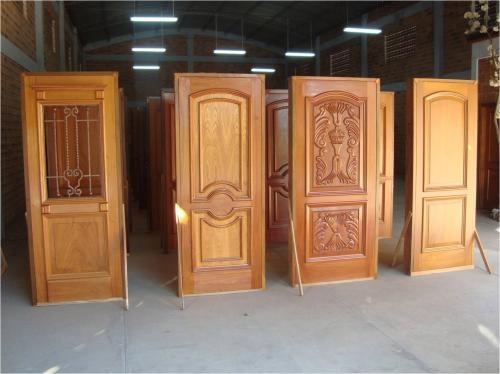 Puertas De Madera Ventanas Placares Mueble Cocina Juego