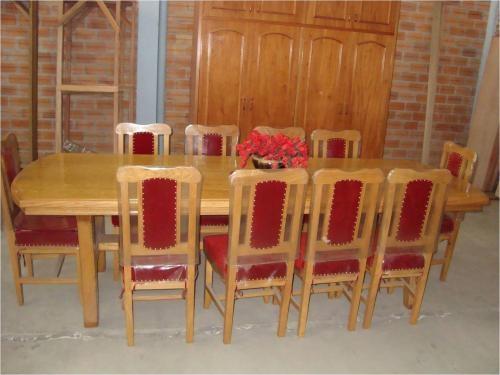 Fotos de Puertas de madera, ventanas, placares, mueble d en Asunción