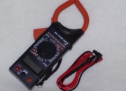 Vendo Pinza Amperometrica Digital