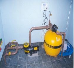 Fotos de Piscinas, filtros, bombas y accesorios para piscinas 1