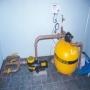 PISCINAS, Filtros, bombas y accesorios para piscinas