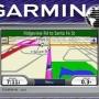 GPS GARMIN NUVI 200 PARA AUTOMOVIL